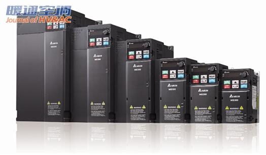 台达精巧标准型矢量控制变频器ms300系列